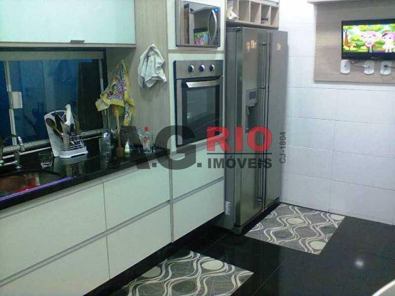 Foto0303 - Casa 2 quartos à venda Rio de Janeiro,RJ - R$ 570.000 - AGV72664 - 11