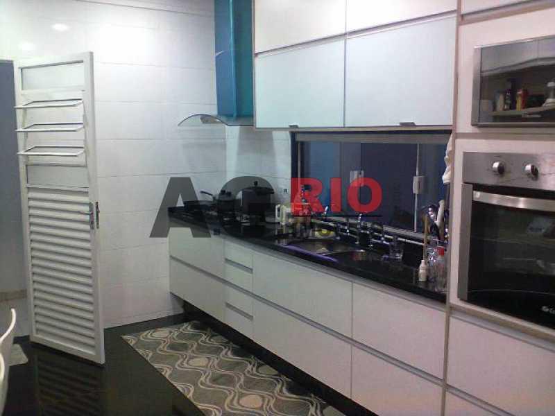Foto0304 - Casa 2 quartos à venda Rio de Janeiro,RJ - R$ 570.000 - AGV72664 - 12