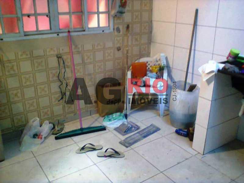 Foto0305 - Casa 2 quartos à venda Rio de Janeiro,RJ - R$ 570.000 - AGV72664 - 13