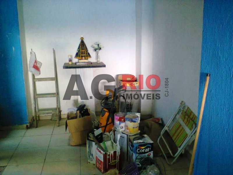 Foto0307 - Casa 2 quartos à venda Rio de Janeiro,RJ - R$ 570.000 - AGV72664 - 15