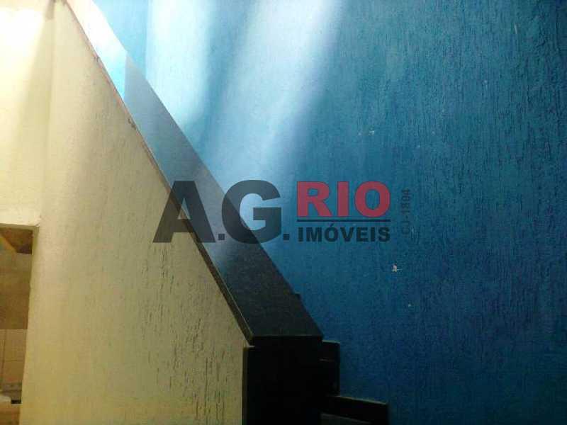 Foto0308 - Casa 2 quartos à venda Rio de Janeiro,RJ - R$ 570.000 - AGV72664 - 16