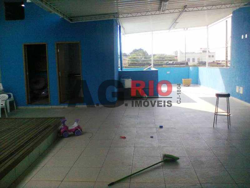 Foto0309 - Casa 2 quartos à venda Rio de Janeiro,RJ - R$ 570.000 - AGV72664 - 17
