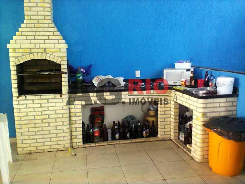 Foto0310 - Casa 2 quartos à venda Rio de Janeiro,RJ - R$ 570.000 - AGV72664 - 18