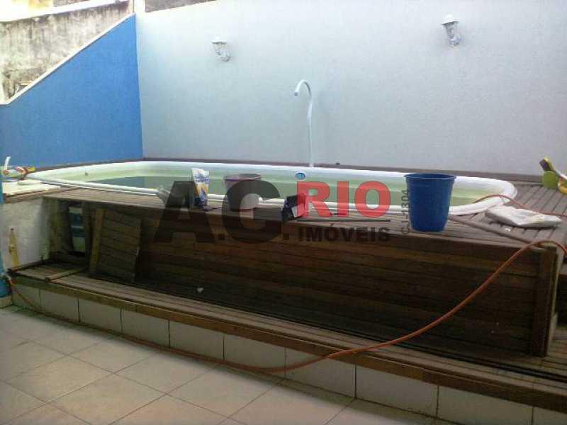 Foto0311 - Casa 2 quartos à venda Rio de Janeiro,RJ - R$ 570.000 - AGV72664 - 19