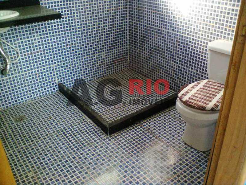 Foto0312 - Casa 2 quartos à venda Rio de Janeiro,RJ - R$ 570.000 - AGV72664 - 20