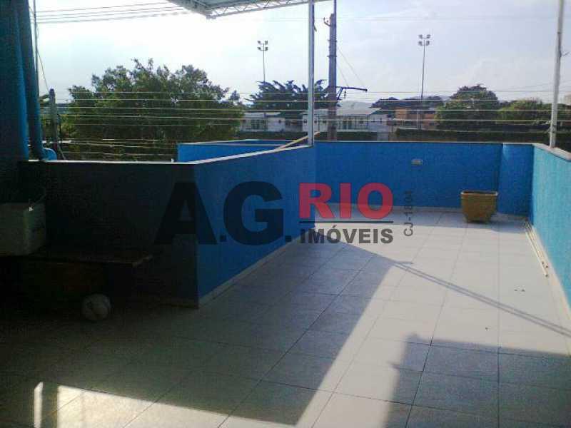 Foto0314 - Casa 2 quartos à venda Rio de Janeiro,RJ - R$ 570.000 - AGV72664 - 22