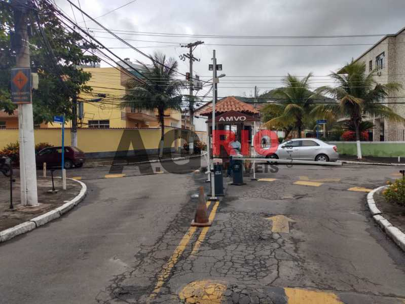 ENTRADA CONDOMÍNIO. - Cobertura 4 quartos à venda Rio de Janeiro,RJ - R$ 1.490.000 - AGV60789 - 30