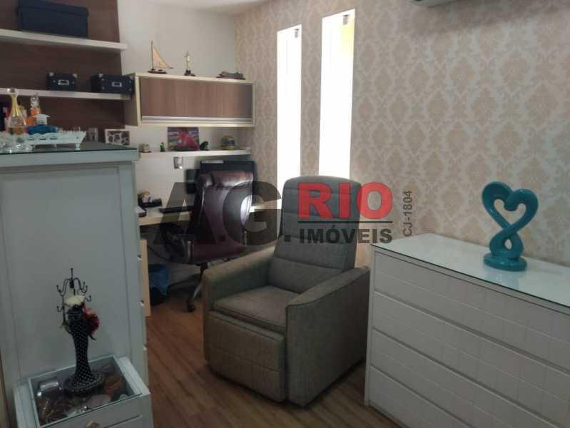 ESCRITÓRIO SUÍTE MASTER. - Cobertura 4 quartos à venda Rio de Janeiro,RJ - R$ 1.490.000 - AGV60789 - 13