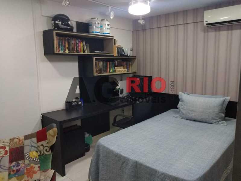 QUATRO QUARTO . - Cobertura 4 quartos à venda Rio de Janeiro,RJ - R$ 1.490.000 - AGV60789 - 19