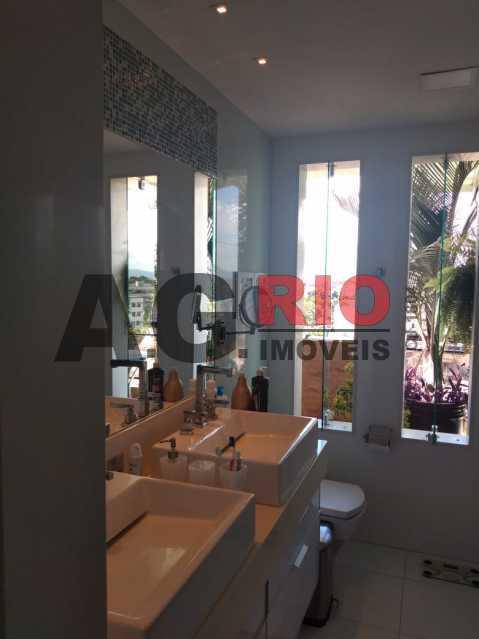 SUITE MASTER BAN. - Cobertura 4 quartos à venda Rio de Janeiro,RJ - R$ 1.490.000 - AGV60789 - 14