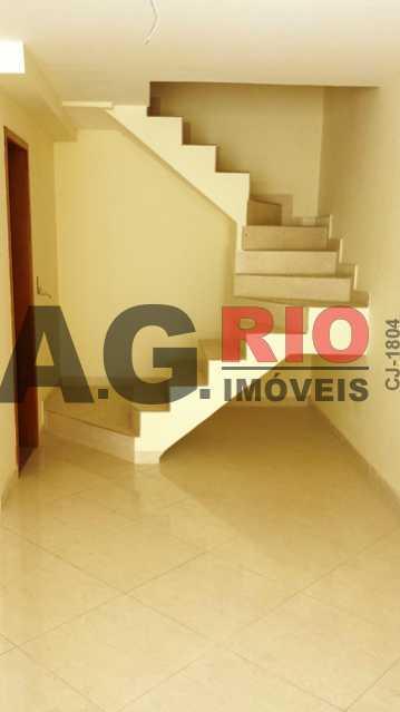 20151222_141151 - Casa 3 quartos à venda Rio de Janeiro,RJ - R$ 458.000 - AGL00089 - 6