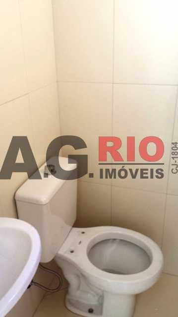 20151222_141205 - Casa Rio de Janeiro,Jardim Sulacap,RJ À Venda,3 Quartos,130m² - AGL00089 - 8