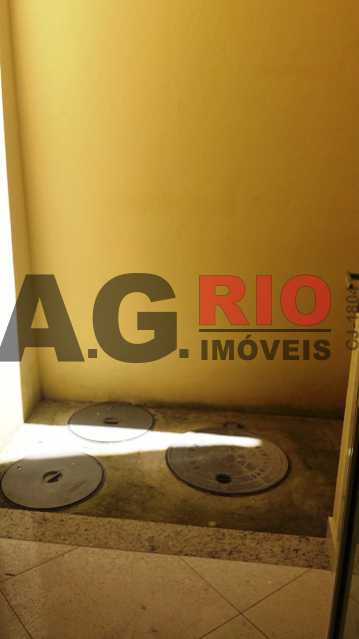 20151222_141240 - Casa 3 quartos à venda Rio de Janeiro,RJ - R$ 458.000 - AGL00089 - 9