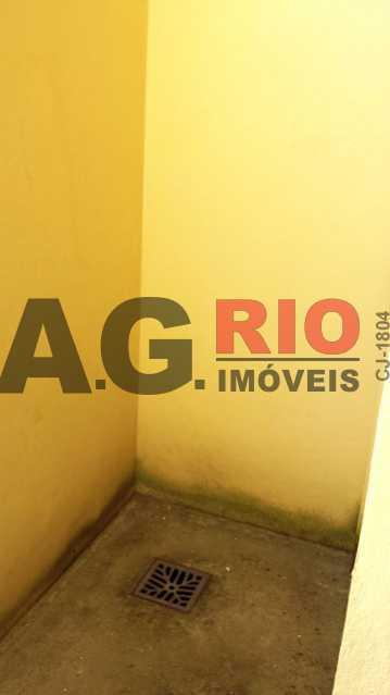 20151222_141246 - Casa Rio de Janeiro,Jardim Sulacap,RJ À Venda,3 Quartos,130m² - AGL00089 - 10