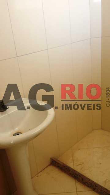 20151222_142219 - Casa 3 quartos à venda Rio de Janeiro,RJ - R$ 458.000 - AGL00089 - 14
