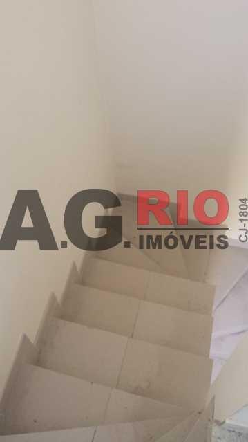 20151222_142343 - Casa 3 quartos à venda Rio de Janeiro,RJ - R$ 458.000 - AGL00089 - 16