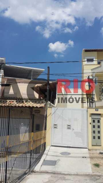 20151222_142558 - Casa 3 quartos à venda Rio de Janeiro,RJ - R$ 458.000 - AGL00089 - 1