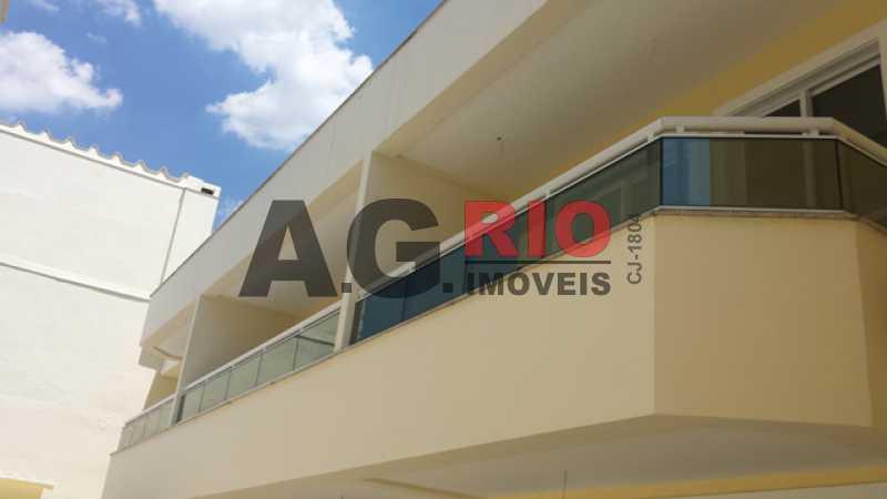 20151222_142705 - Casa 3 quartos à venda Rio de Janeiro,RJ - R$ 458.000 - AGL00089 - 4