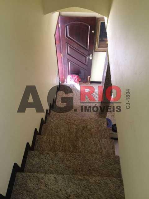 2f1b8645f08bb72f5a685f53966a65 - Casa 3 quartos à venda Rio de Janeiro,RJ - R$ 850.000 - AGV72683 - 4