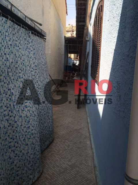 7fdecd057fbcaca62907a31f643c6c - Casa À Venda - Rio de Janeiro - RJ - Vila Valqueire - AGV72683 - 14