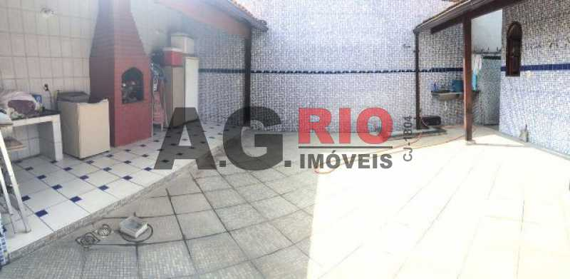 8c555fc025f694fd344b01db8c9802 - Casa 3 quartos à venda Rio de Janeiro,RJ - R$ 850.000 - AGV72683 - 6