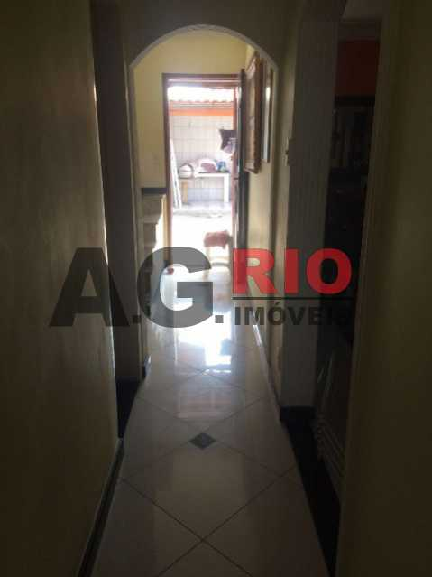 41ba20c8e6dd1ce194cb76f2826458 - Casa À Venda - Rio de Janeiro - RJ - Vila Valqueire - AGV72683 - 8