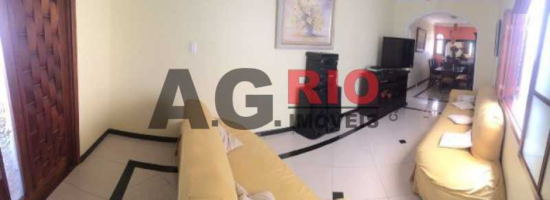 82edee936e2b9b1bd8de42c74b57f8 - Casa 3 quartos à venda Rio de Janeiro,RJ - R$ 850.000 - AGV72683 - 5