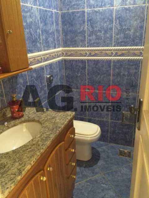 204e1e25645c0bad332db26d527b3b - Casa 3 quartos à venda Rio de Janeiro,RJ - R$ 850.000 - AGV72683 - 11