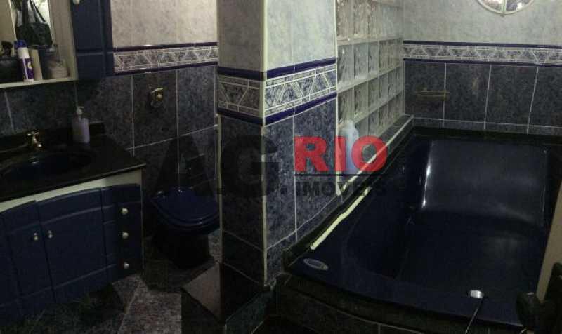 838d46cfcfa1755660dea53fb8c835 - Casa À Venda - Rio de Janeiro - RJ - Vila Valqueire - AGV72683 - 13