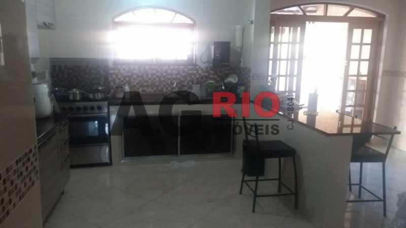 WhatsApp Image 2019-06-04 at 1 - Casa 3 quartos à venda Rio de Janeiro,RJ - R$ 850.000 - AGV72683 - 18