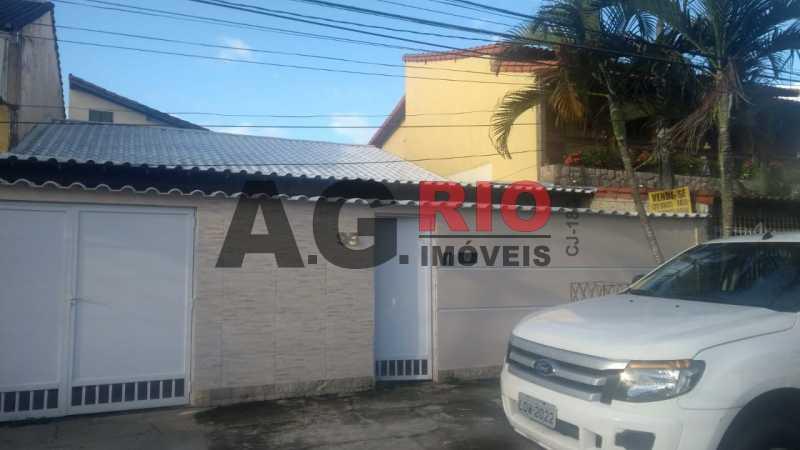 WhatsApp Image 2019-06-04 at 1 - Casa 3 quartos à venda Rio de Janeiro,RJ - R$ 850.000 - AGV72683 - 1