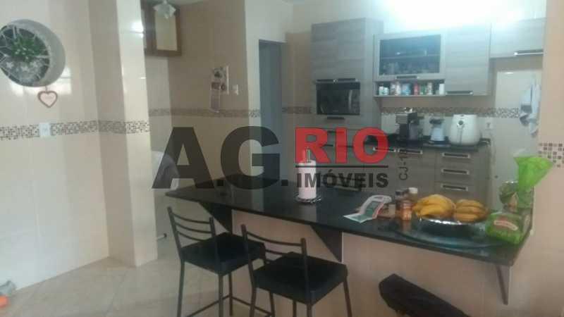 WhatsApp Image 2019-06-04 at 1 - Casa 3 quartos à venda Rio de Janeiro,RJ - R$ 850.000 - AGV72683 - 21