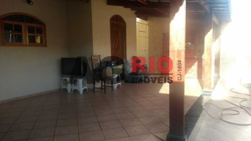 WhatsApp Image 2019-06-04 at 1 - Casa À Venda - Rio de Janeiro - RJ - Vila Valqueire - AGV72683 - 22