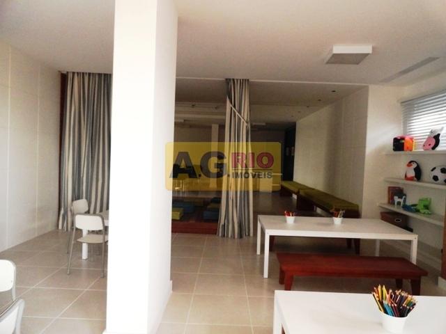 FOTO17 - Cobertura 4 quartos à venda Rio de Janeiro,RJ - R$ 700.000 - AGV60790 - 17