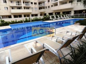 FOTO2 - Cobertura 4 quartos à venda Rio de Janeiro,RJ - R$ 700.000 - AGV60790 - 1