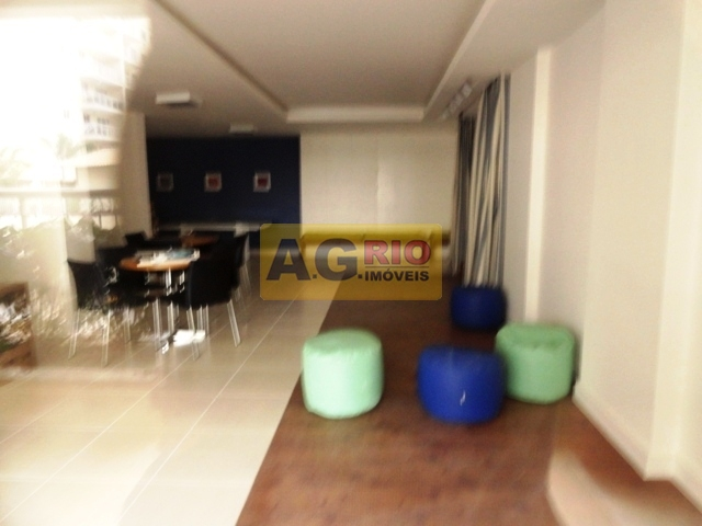 FOTO22 - Cobertura 4 quartos à venda Rio de Janeiro,RJ - R$ 700.000 - AGV60790 - 22