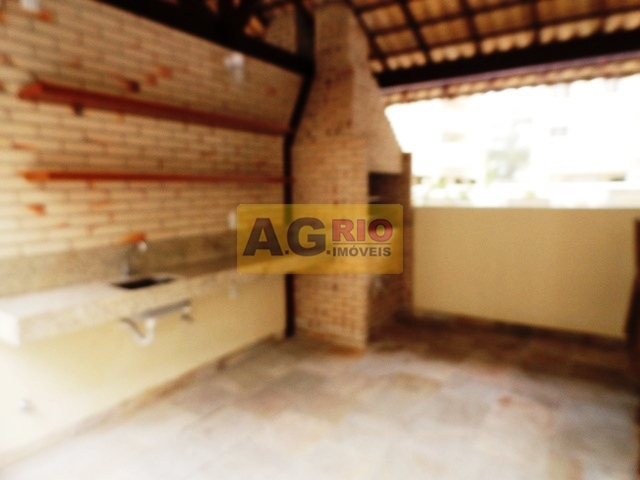 FOTO23 - Cobertura 4 quartos à venda Rio de Janeiro,RJ - R$ 700.000 - AGV60790 - 23