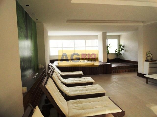 FOTO24 - Cobertura 4 quartos à venda Rio de Janeiro,RJ - R$ 700.000 - AGV60790 - 24