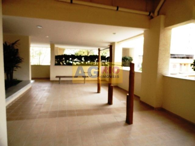 FOTO25 - Cobertura 4 quartos à venda Rio de Janeiro,RJ - R$ 700.000 - AGV60790 - 25