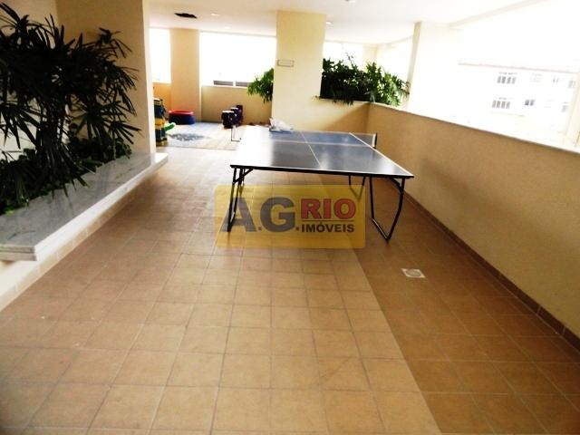 FOTO27 - Cobertura 4 quartos à venda Rio de Janeiro,RJ - R$ 700.000 - AGV60790 - 27