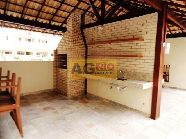 FOTO28 - Cobertura 4 quartos à venda Rio de Janeiro,RJ - R$ 700.000 - AGV60790 - 28