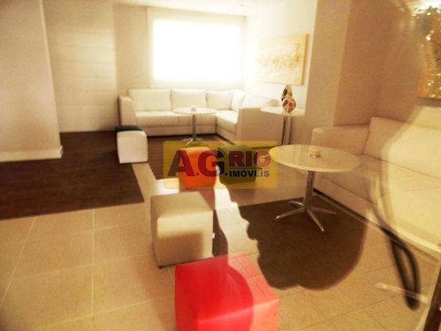 FOTO30 - Cobertura 4 quartos à venda Rio de Janeiro,RJ - R$ 700.000 - AGV60790 - 30