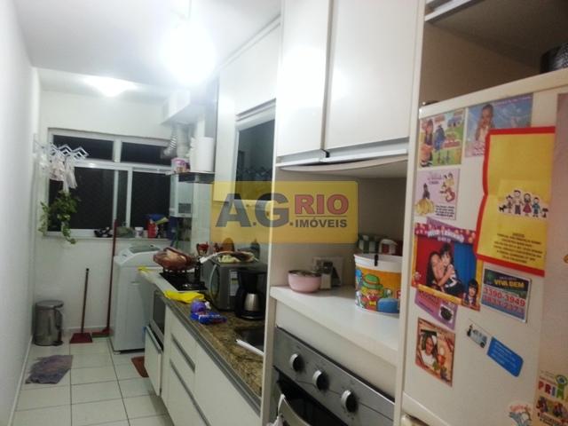 FOTO5 - Cobertura 4 quartos à venda Rio de Janeiro,RJ - R$ 700.000 - AGV60790 - 5