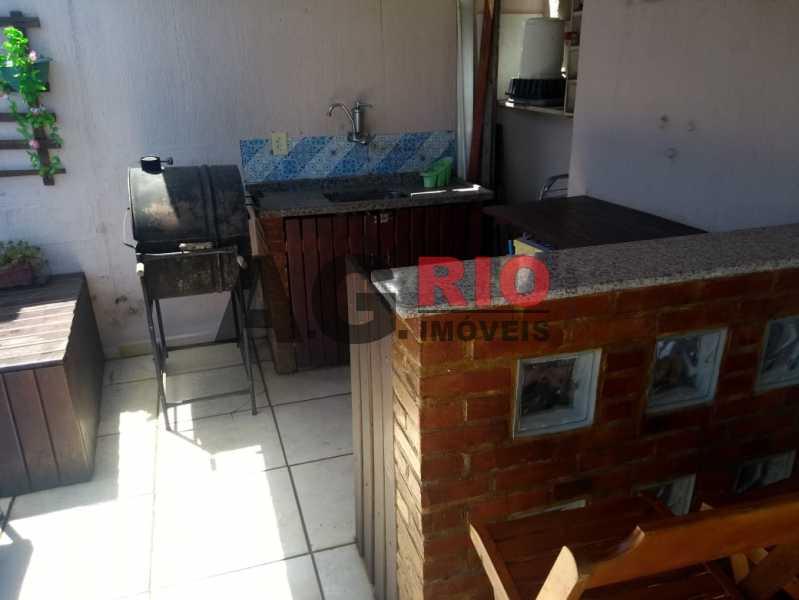 WhatsApp Image 2019-01-03 at 1 - Cobertura 3 quartos à venda Rio de Janeiro,RJ - R$ 350.000 - AGV60791 - 6
