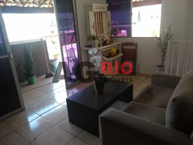 WhatsApp Image 2019-01-03 at 1 - Cobertura 3 quartos à venda Rio de Janeiro,RJ - R$ 350.000 - AGV60791 - 7