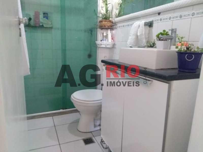 WhatsApp Image 2019-01-03 at 1 - Cobertura 3 quartos à venda Rio de Janeiro,RJ - R$ 350.000 - AGV60791 - 13