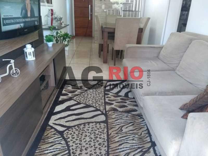 WhatsApp Image 2019-01-03 at 1 - Cobertura 3 quartos à venda Rio de Janeiro,RJ - R$ 350.000 - AGV60791 - 23