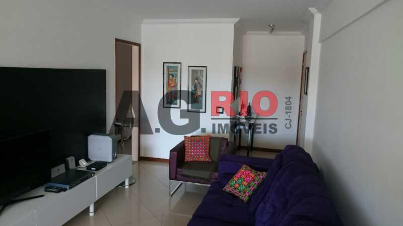 WhatsApp Image 2018-03-08 at 1 - Apartamento À Venda - Rio de Janeiro - RJ - Vila Valqueire - AGV30785 - 6