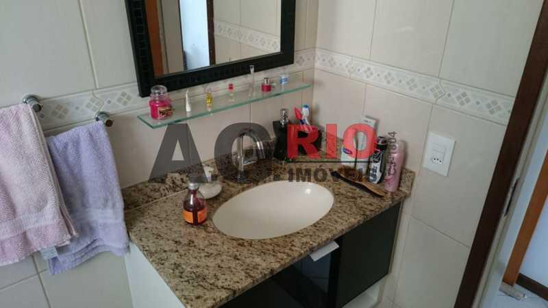 WhatsApp Image 2018-03-08 at 1 - Apartamento À Venda - Rio de Janeiro - RJ - Vila Valqueire - AGV30785 - 20