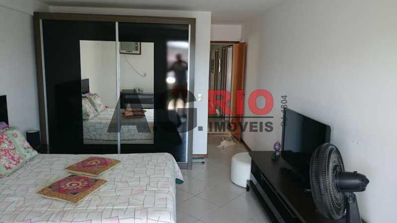 WhatsApp Image 2018-03-08 at 1 - Apartamento À Venda - Rio de Janeiro - RJ - Vila Valqueire - AGV30785 - 13